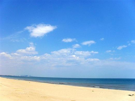 Changli Golden Beach
